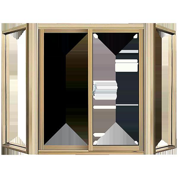 Jeld wen 6 ft 10 12 in x 2 ft 3 12 in v2500 series double for 2 x 3 window